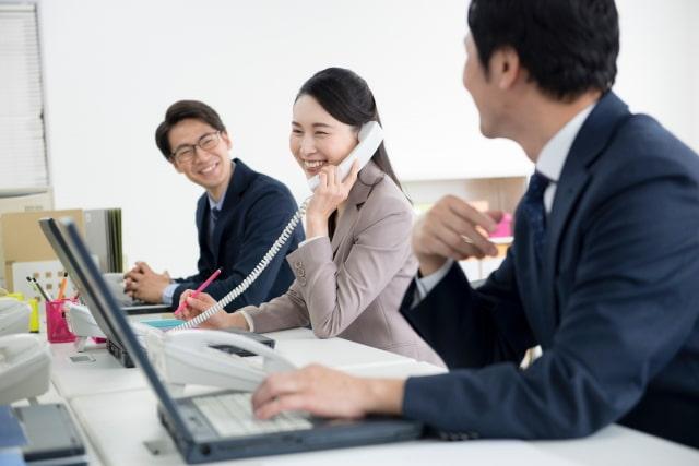 人事として知っておきたい!生産性アップに繋がる従業員エンゲージメント