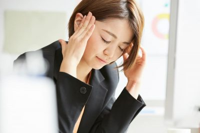 睡眠障害に悩む社員がいるときはどうすればいい?企業ができる対策とは?