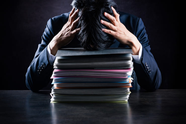 ストレスチェックは結果報告書の提出が必須!正しく理解して実施しよう